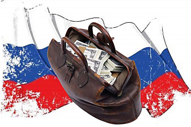 Происходящие в банковской системе России события непременно отразятся на валютном рынке Беларуси. (photo: )