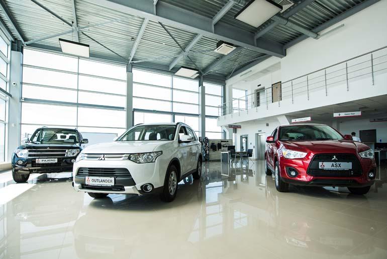 В компании считают, что главными факторами роста должны стать более доступные цены на автомобили и расширение модельного ряда.