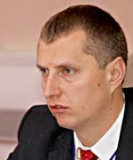 Дмитрий Крутой: строительство атомной станции серьезно изменит сферу нашей энергетики.