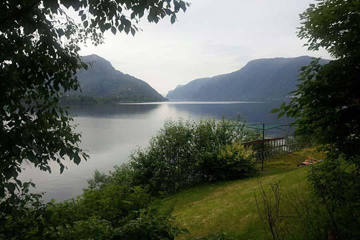 Оказывается, Норвегия очень похожа на Горный Алтай.