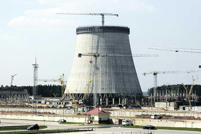 Белорусскую АЭС пытаются сделать «более белорусской» — Белрынок
