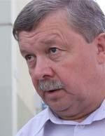 Сергей КАЛЯКИН официально признал поражение, объявив, что его команде удалось собрать лишь 64 247 подписей.