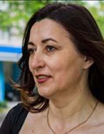 Жанна РОМАНОВСКАЯ сдала в территориальные комиссии лишь 780 подписей в свою поддержку.