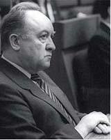 В 1994 году премьер-министр Вячеслав Кебич был главным оппонентом Александра Лукашенко.