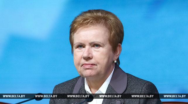 Как сообщила глава Центризбиркома Лидия Ермошина, по состоянию на 10:00 явка на президентских выборах в Беларуси уже составила 40,43%. Фото БЕЛТА