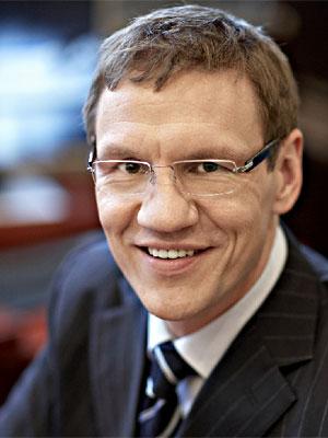 Андрис ОЗОЛС: мы для Беларуси являемся очень хорошим торговым партнером и рынком сбыта.