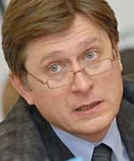 Владимир ФЕСЕНКО: переговоры продолжаются, а результата нет.