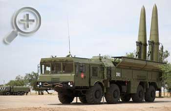 Своей мобильностью ОТРК «Искандер-М» обязан белорусским тягачам, которые несут на себе и запускают его ракеты.