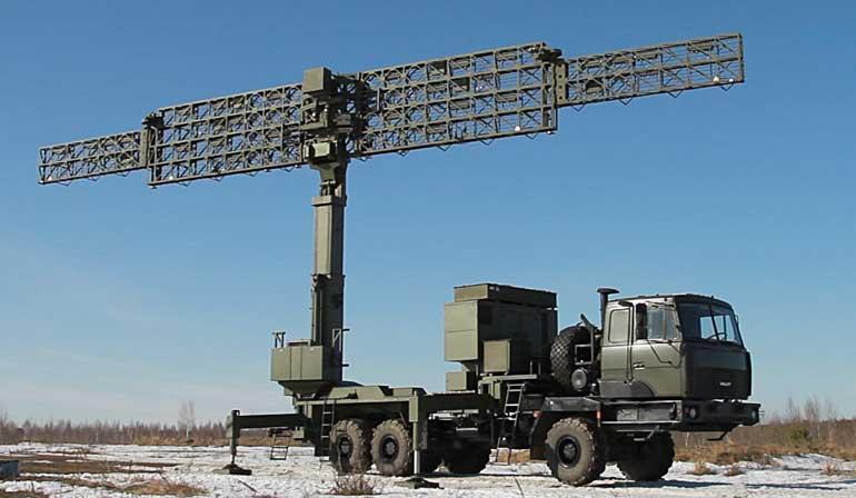 РЛС «Восток-Д» является унифицированным твердотельным цифровым радаром, который использует сложный квазишумовой зондирующий сигнал.