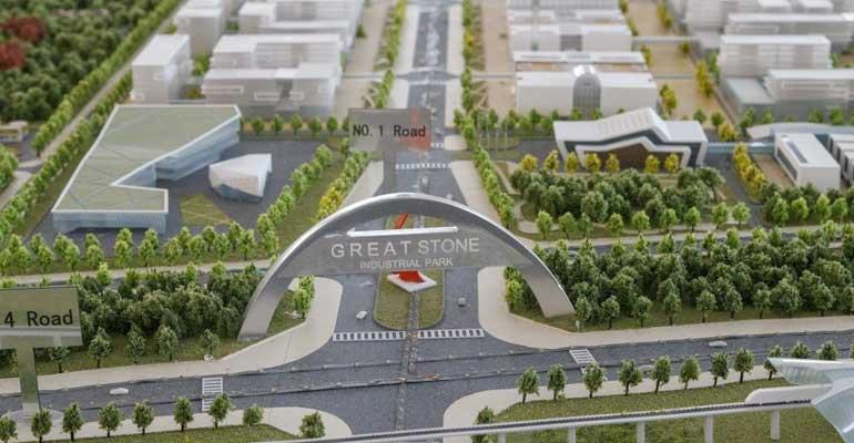 Минск попытался заблаговременно застолбить место для сухопутного коридора масштабного проекта, заранее развернув строительство китайско-белорусского индустриального парка «Великий камень».