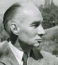 Александер Рюстов (1885–1963)