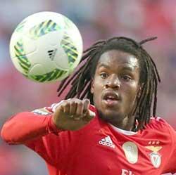 18-летний Ренату Саншеш усилит в следующем сезоне «Баварию».