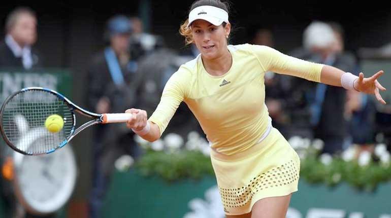 Испанка Гарбин Мугуруза не только впервые в своей карьере выиграла турнир серии «Большого шлема», но и впервые стала 2-й ракеткой мира.