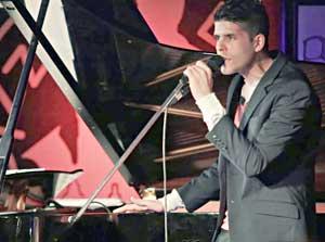 Sachal Vasandani будет покорять сердца белорусских любителей джаза.