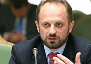 Роман БЕССМЕРТНЫЙ: невозможно пытаться обсуждать проблемы восточной Украины с одними, когда все решают другие.
