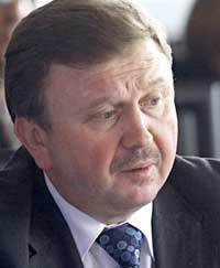 Андрей КОБЯКОВ: пустые деньги раздаваться не будут.