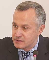 Василий МАТЮШЕВСКИЙ: предприятиям следует уходить от производств, которые очевидно неэффективны.