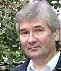 Александр Грицанов