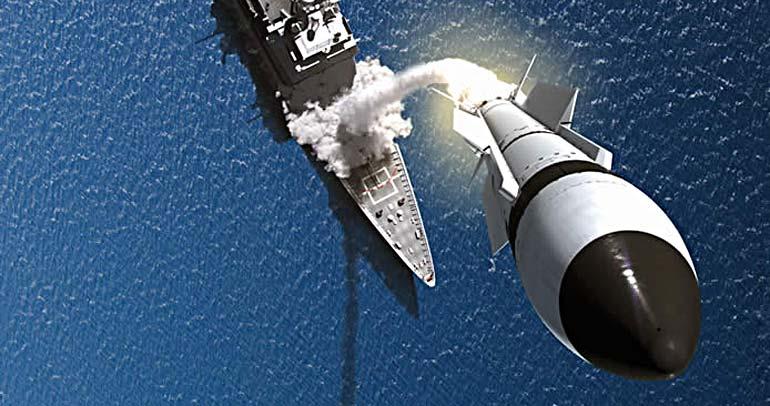 Специалисты утверждают, что противоракета SM-3 модификации 2А, выпущенная с корабля из акватории Балтийского моря, может сбить МБР, стартовавшую с европейской территории России.