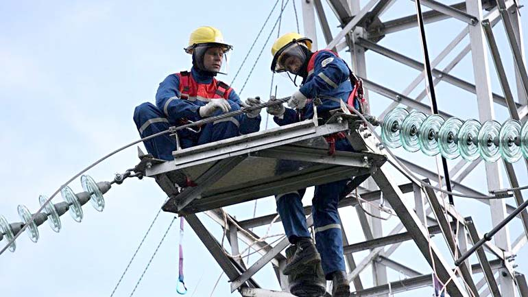 Наибольший прогресс отмечен в категории «Подключение к системе электроснабжения» (+50 пунктов) за счет упрощения процесса присоединения к электрическим сетям.