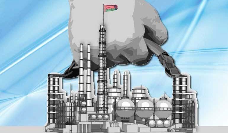 На заре белорусской приватизации многие отечественные предприятия рассчитывали, что акционирование позволит им привлечь инвестиции в развитие. Но мало кому удалось реализовать эту возможность.
