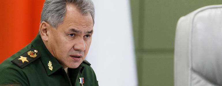 Сергей Шойгу: военное сотрудничество между Россией и Беларусью активно развивается, и в этом процессе совместная коллегия является действенным механизмом принятия коллективных решений в сфере общей безопасности наших стран.