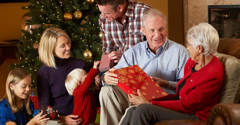 Говорят, Рождество, всегда был самым дорогим во всех смыслах праздником немцев. Потому что каждый немец в этой день вспоминает о своих родителях.