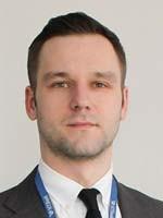 Иван ЛАГУТИН, начальник Управления корпоративных продаж МТБанка