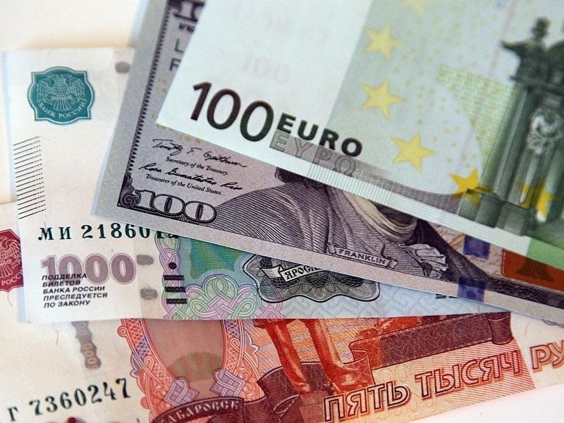 Курс валюты на торгах форекс eur usd