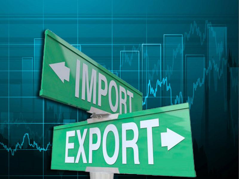 Внешнеторговый оборот Дагестана превысил 147 млн. долларов