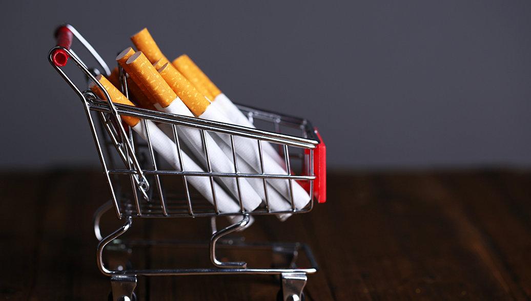 Рынок табачные изделия сигареты кредо купить в уфе