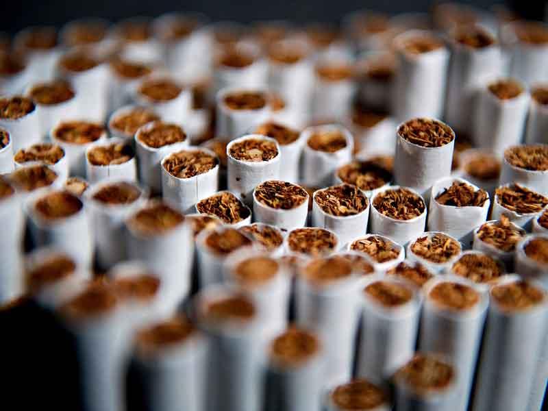 Табачные изделия виды финляндия купить сигареты