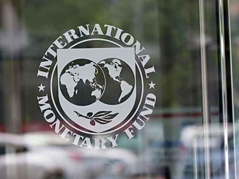 Миссия МВФ будет работать в Республики Беларусь с26октября по10ноября