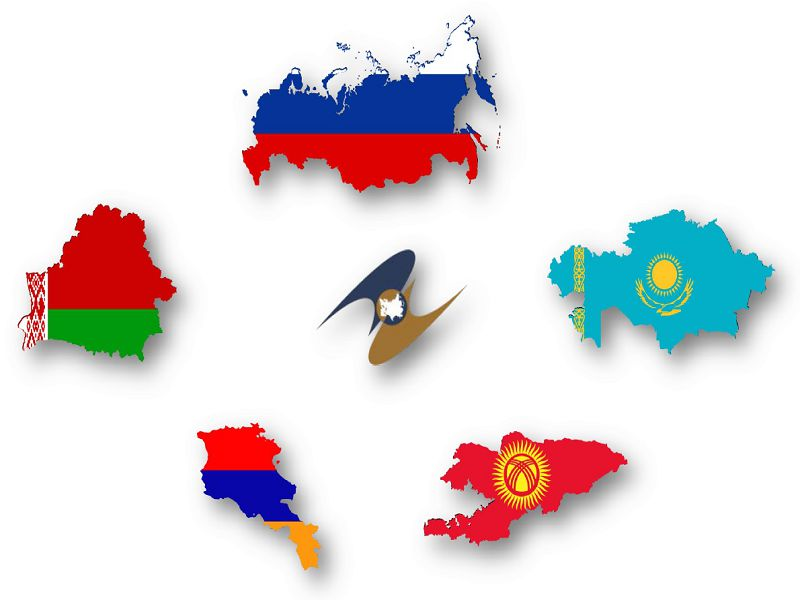 ЕАЭС может подписать торговые договоры с Китаем и Ираном в I полугодии 2018 году