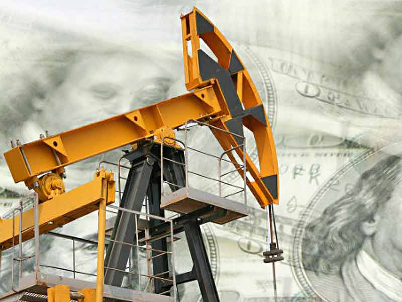 Цены нанефть слабо растут: Brent укрепилась выше $62