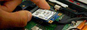 Внутренний SSD-диск