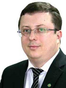 Сергей Каморников