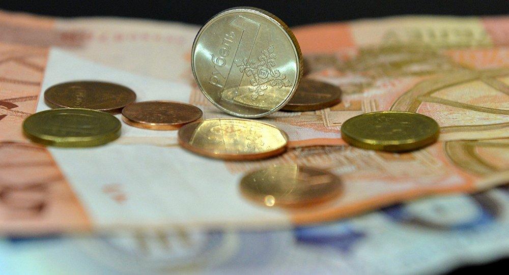У белорусских банков уже не хватает рублей — Белрынок