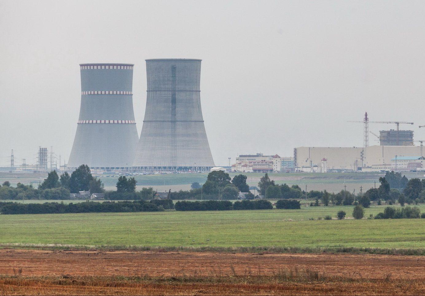 Шведские турбины обеспечат интеграцию БелАЭС в объединенную энергосистему Беларуси