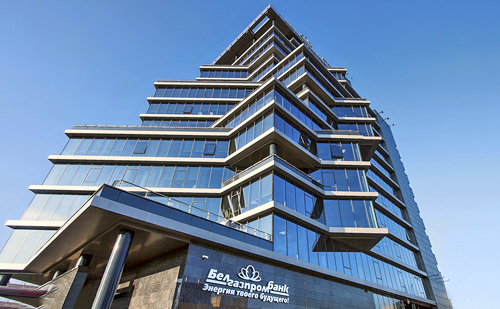 Aкционеры Белгазпромбанка сообщили  онезаконности назначения нового исполняющего обязанности председателя его правления